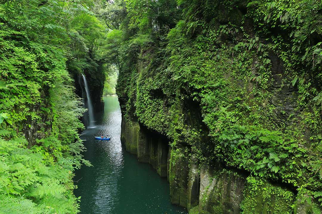 インスタ映え確実!九州の絶景スポット10選|九州への旅行や ...