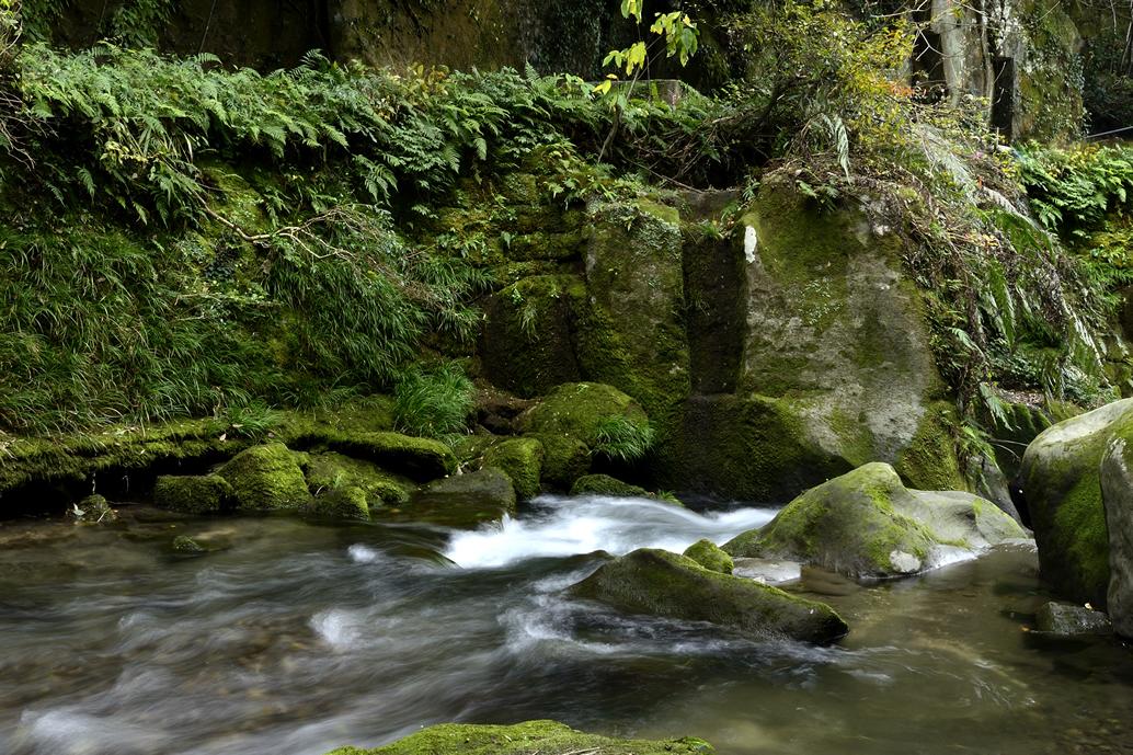関吉の疎水溝 | 九州の世界遺産